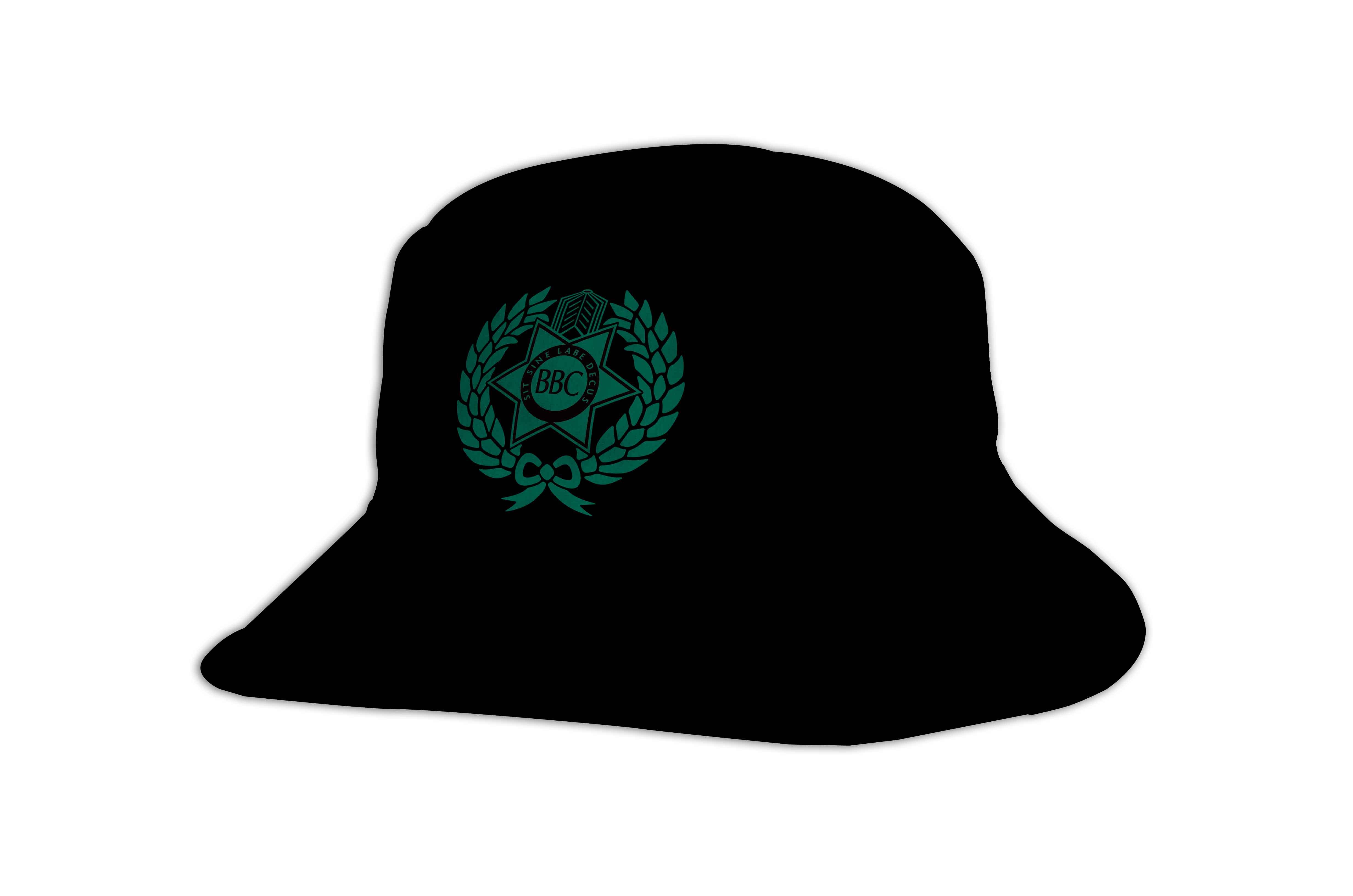 Design RANGE. Custom Bucket Hat White a450a19f3a75
