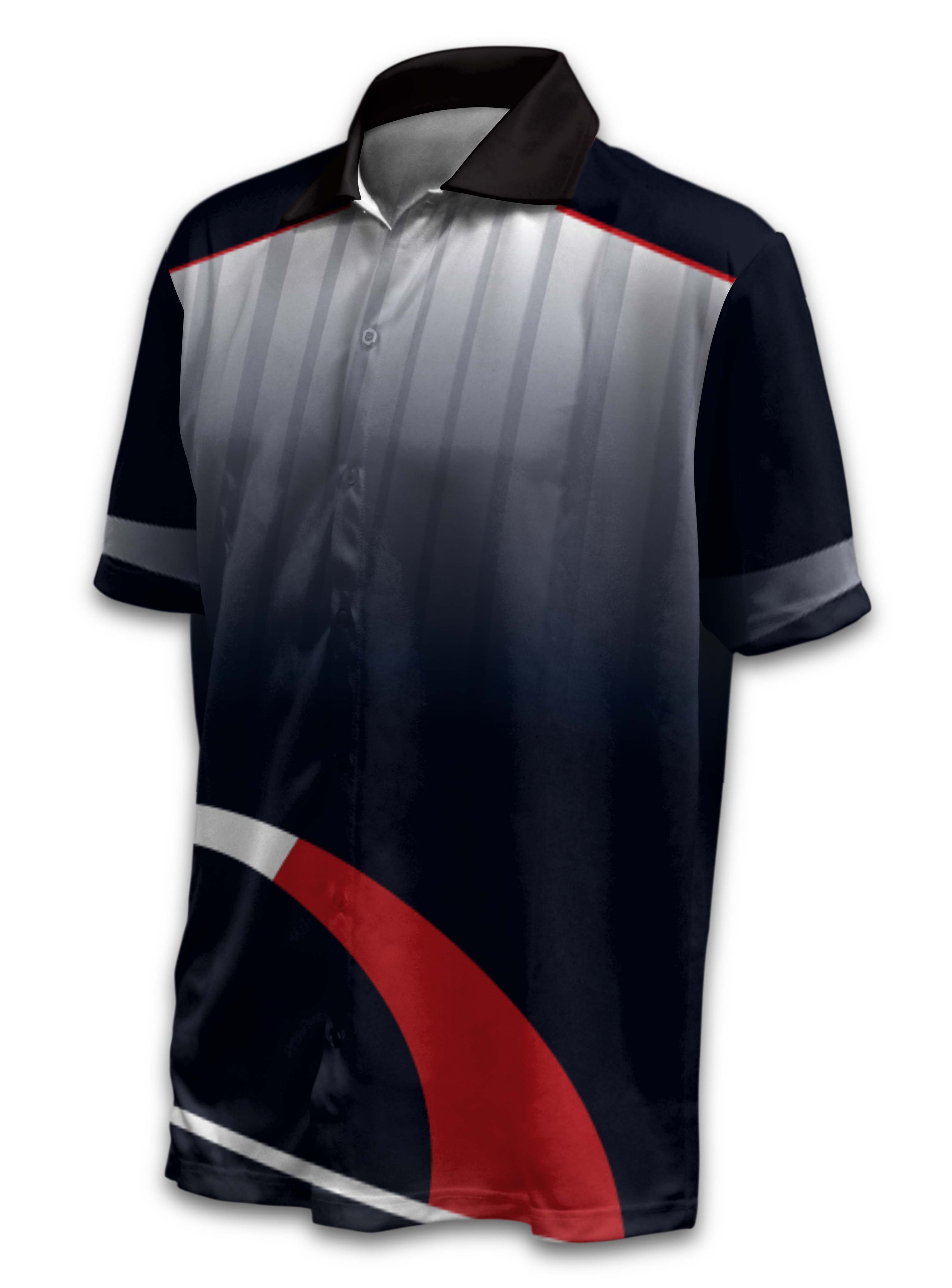 Design Your Own Kooga Rugby Shirt